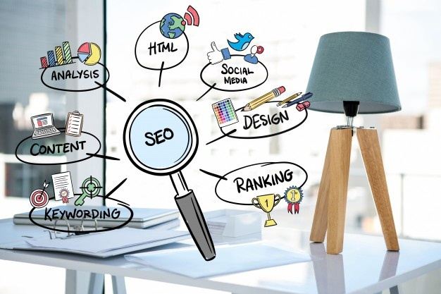 magnifying-glass-with-seo-concepts_Web design